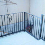 Balustrade wrought alloy 3.0