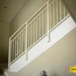 Custom Balustrade 1