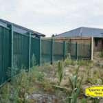 Fence Style FP00 Pond Modern