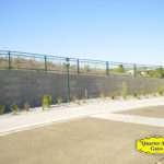 Fence Style FP01 Estate