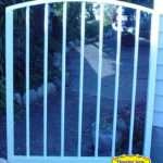 Pedestrian Gates Style PG-10
