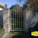 Pedestrian Gates Style PG-23