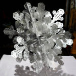 Plexus marine aluminium 1.18m dia