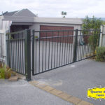 Driveway Gates Style DG01