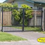 Driveway Gates Style DG02