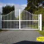Driveway Gates Style DG20