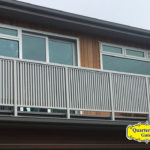 3D Slat Balustrade